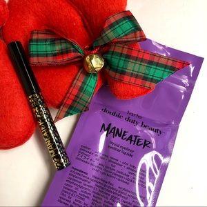 TARTE ❤️3 for $25❤️ Maneater Liquid Eyeliner Mini
